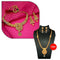 14Fashions Pack Of 2 Necklace Set Combo- 1004280