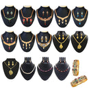 14Fashions Set Of 15 Jewellery Combo