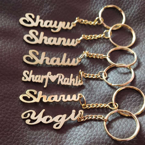 Kriaa Customize Key Chain