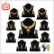 14Fashions Set Of 12 Charvi Jewellery Combo