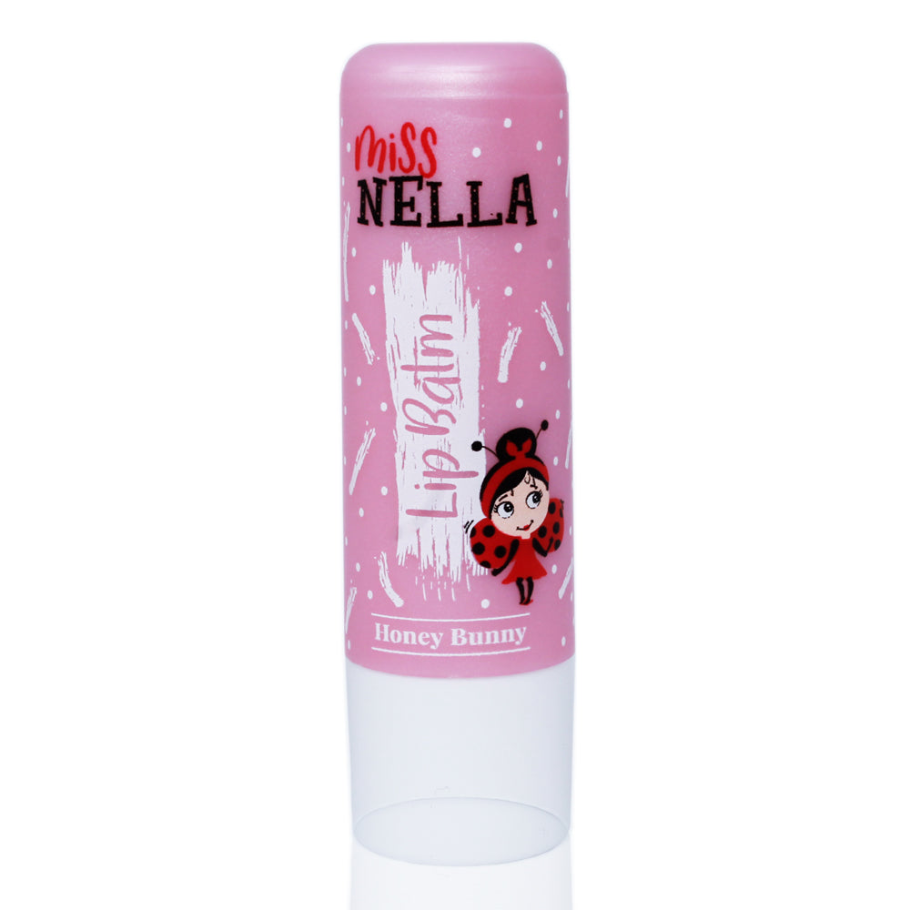 Honey Bunny XL Lip Balm Non Toxic Make Up