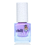 Butterfly Wings 4ml Peel off Kids Nail Polish