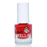 Cherry Macaroon 4ml Peel off Kids Nail Polish