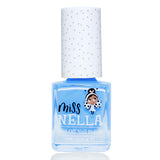 Blue Bell 4ml Peel off Kids Nail Polish