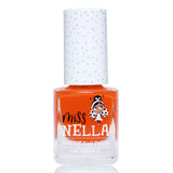 Poppy Fields 4ml Peel off Kids Nail Polish