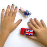 Cool Kid 4ml Peel off Kids Nail Polish