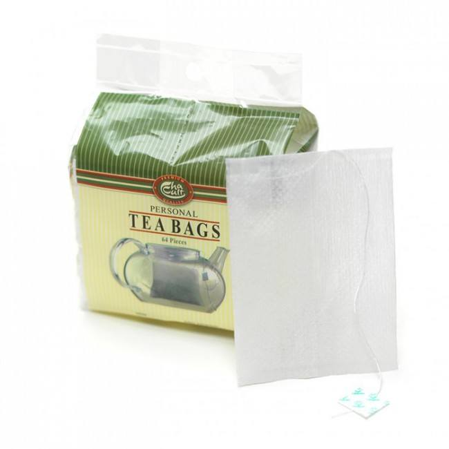 ChaCult / Personal Tea Bags / 94504