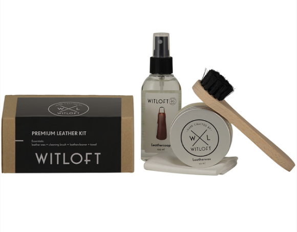 Witloft / Witloft Care Kit til forklæder / WL-PLK-00