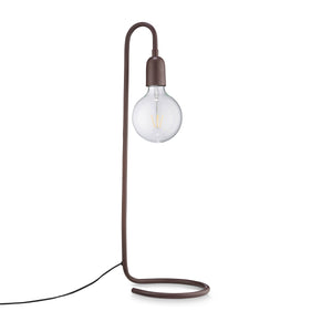 Pipe Bordlampe