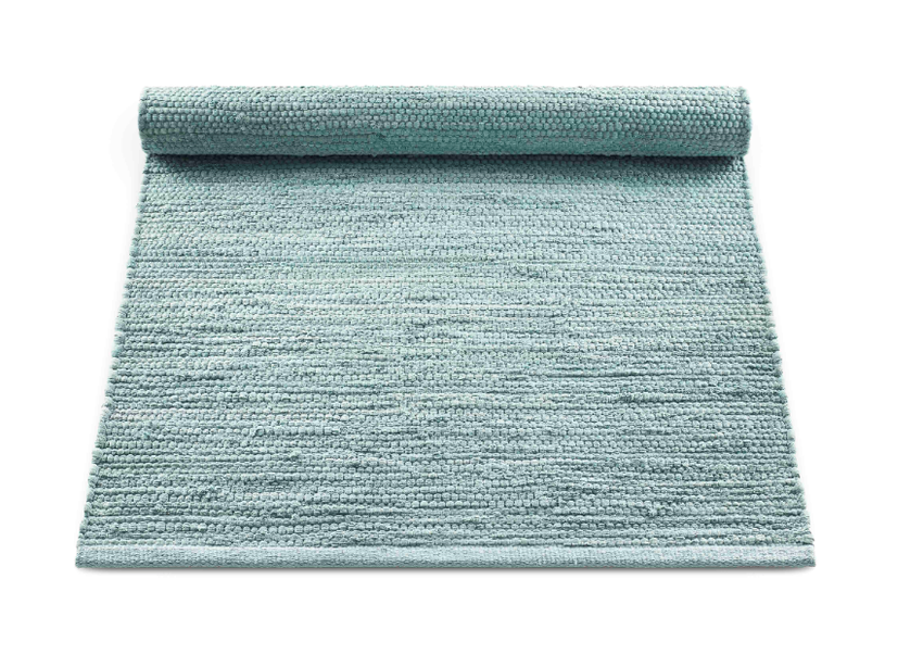 RugSolid / Kludetæppe, Cotton Rug, 65 x 135 cm. / 20236
