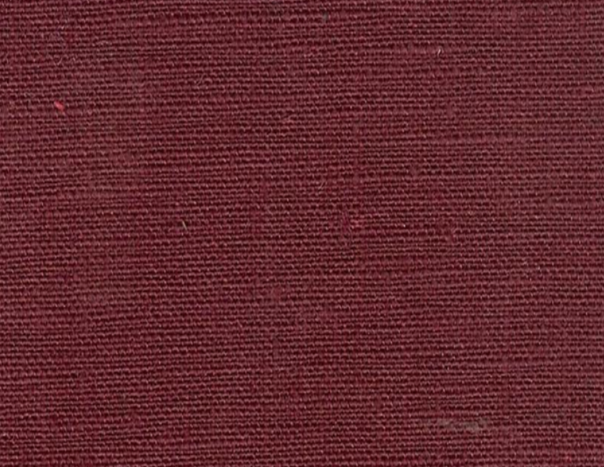Industrial Textiles / Metervarer, hør linned, bordeaux, 139 cm. / 17.245.30-sample