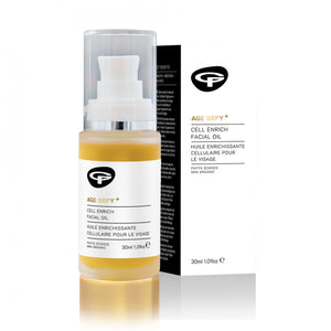 AGE DEFY+ CELL ENRICH FACIAL OIL (30 ML)