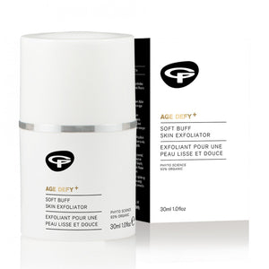 AGE DEFY+ SOFT BUFF SKIN EXFOLIATOR (30 ML)
