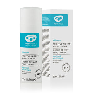 FRUITFUL NIGHTS - NIGHT CREAM (ANTI-AGEING) (50 ML)