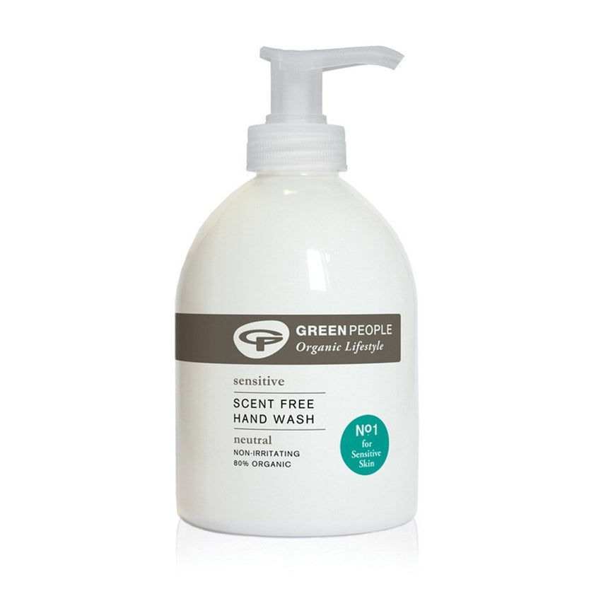 Green People / NEUTRAL HANDWASH (300 ML) / FD-GP-H008
