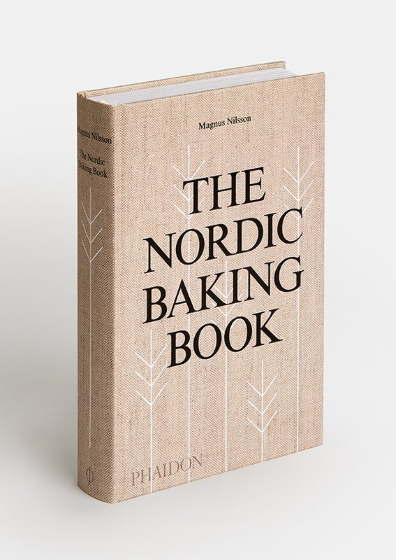 Phaidon / The Nordic Baking Book / 9780714876849