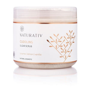 Body Sugar Scrub, Cuddling, 500 ml