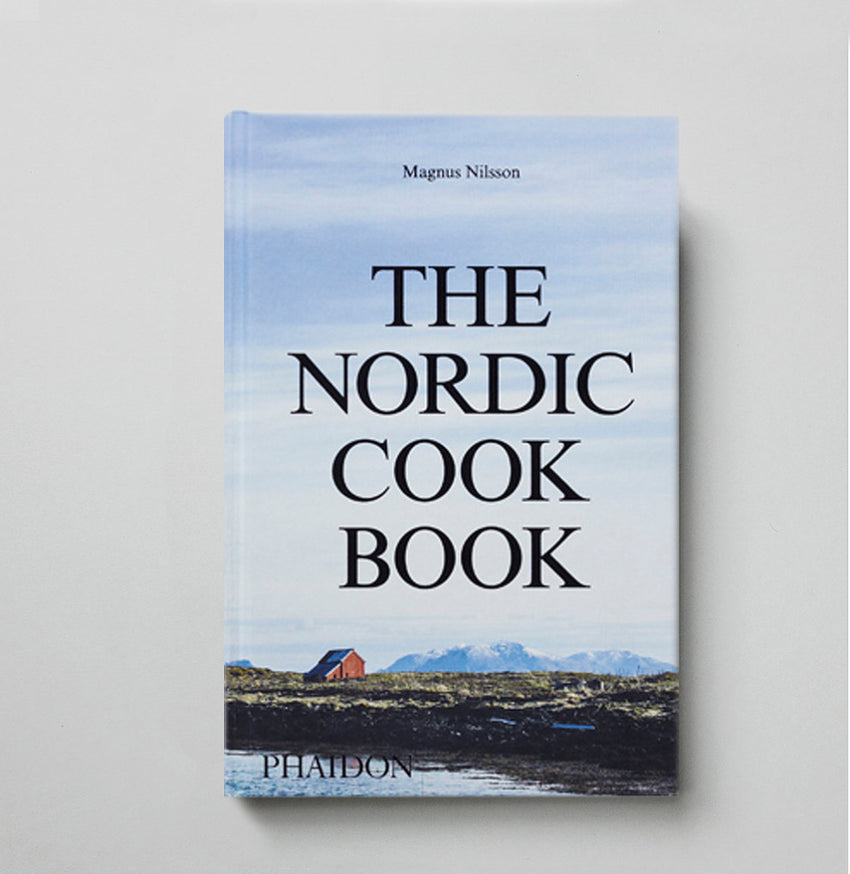 New Mags / The Nordic Cookbook / 9783944297248