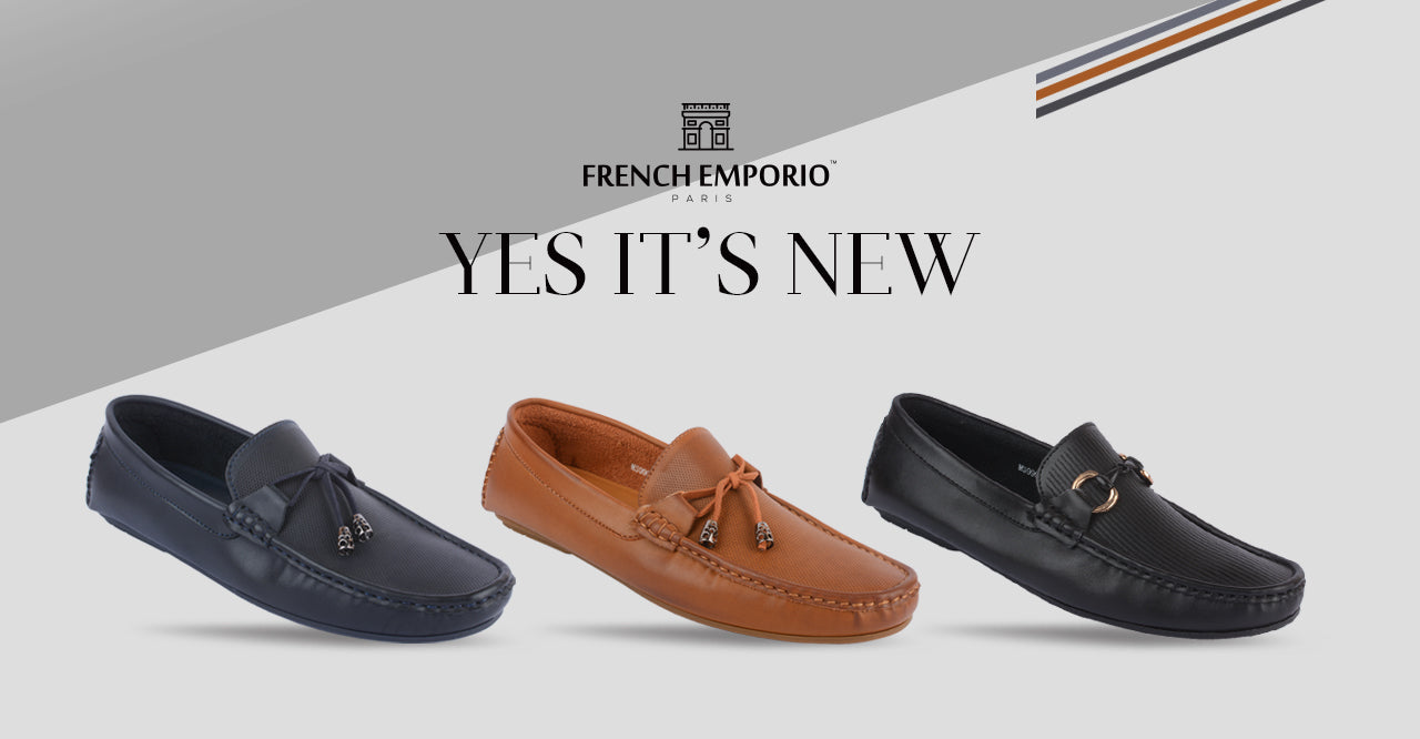 French Emporio - Shoes