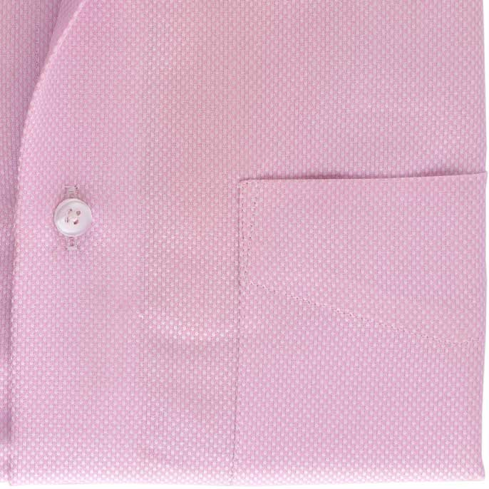 Formal Men Shirt SKU: AB15271-Pink
