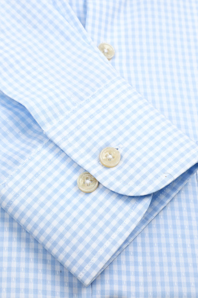 Formal Man Shirt SKU: AB20477-WHITE - Diners