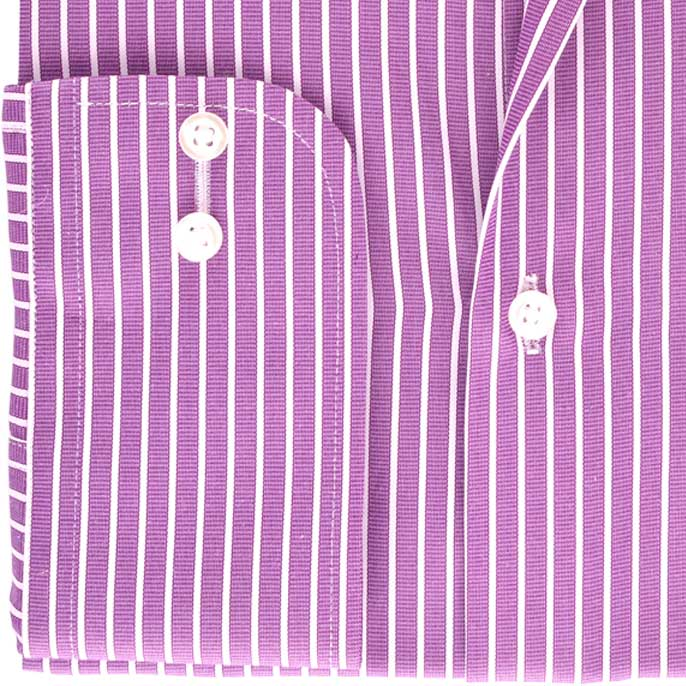 Formal Men Shirt SKU: AD17987-PURPLE
