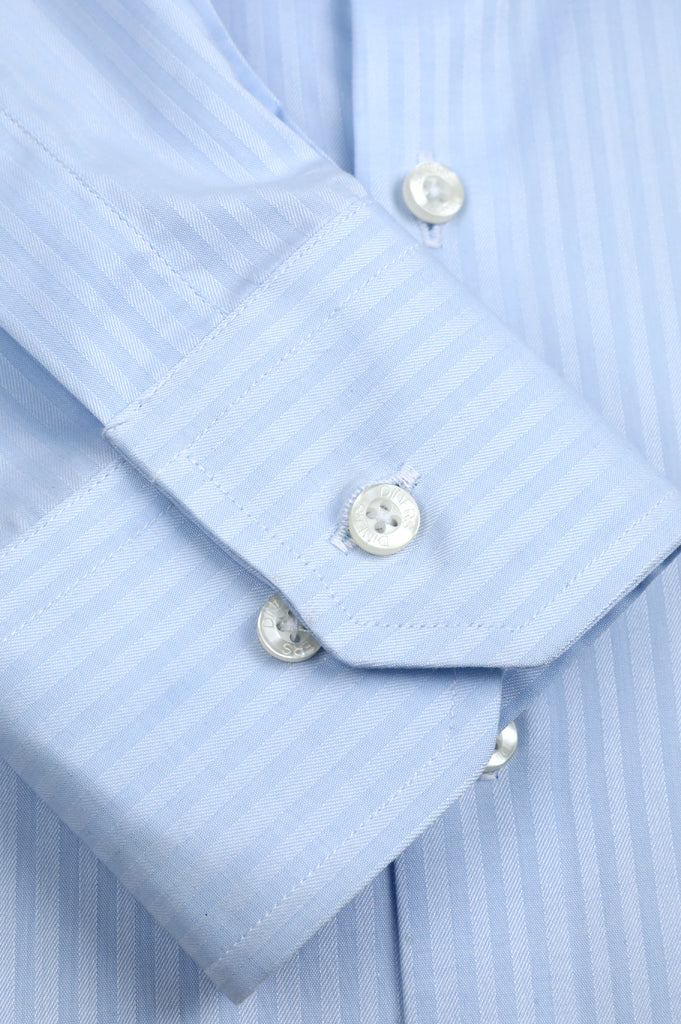 Formal Luxury Shirt SKU: AD20578-SKYBLUE - Diners