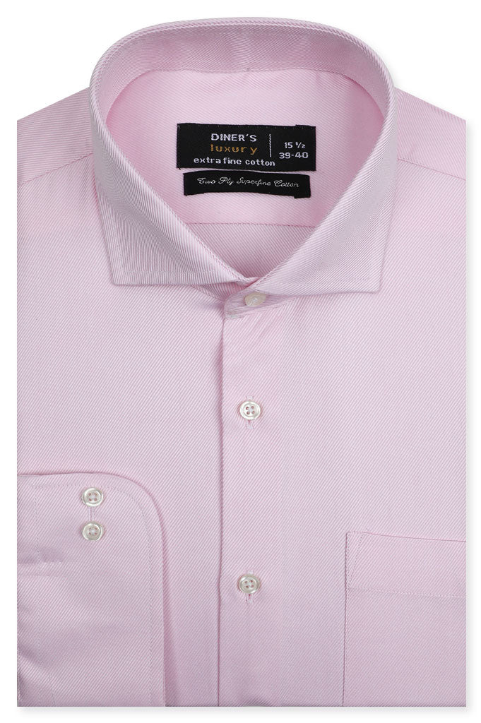 Formal Shirt SKU: AD21166-PINK