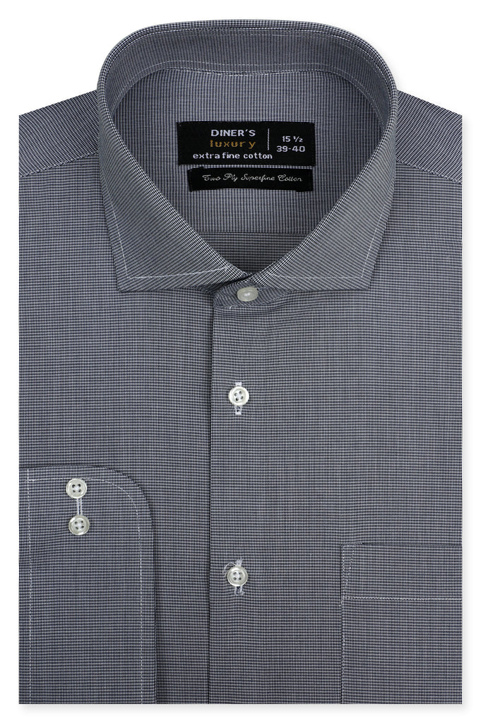 Formal Luxury Shirt SKU: AD21559-B-GREEN - Diners