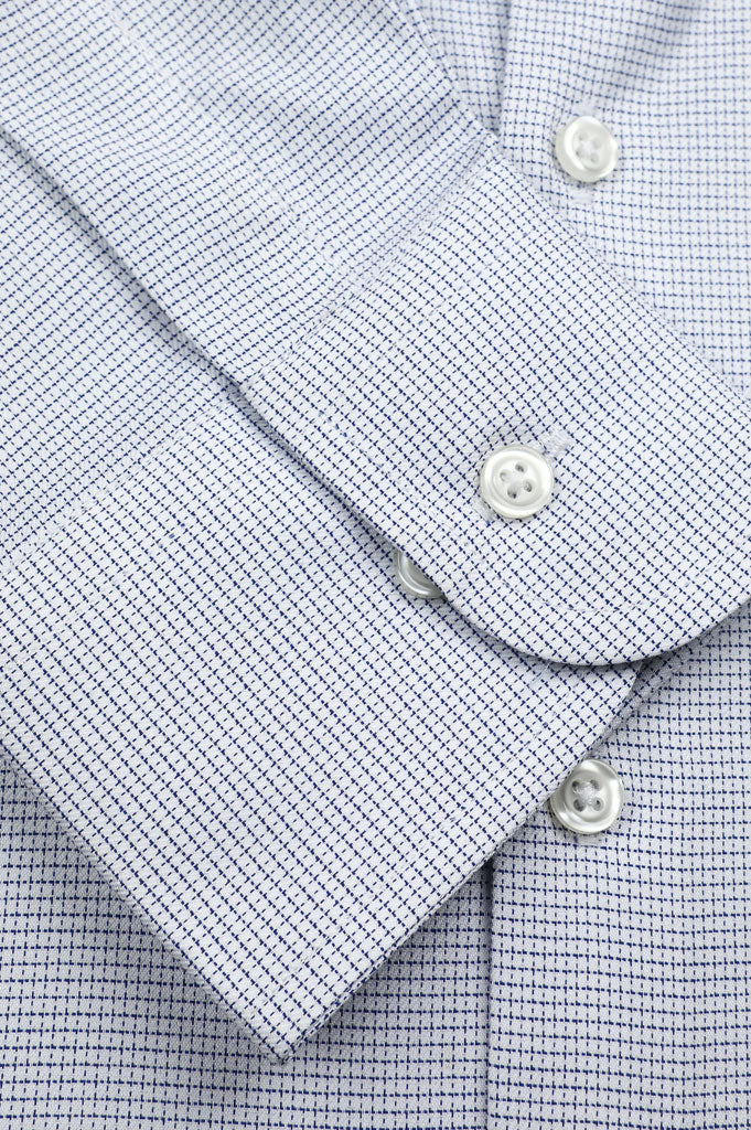 Formal Shirt SKU: AD21620-WHITE - Diners