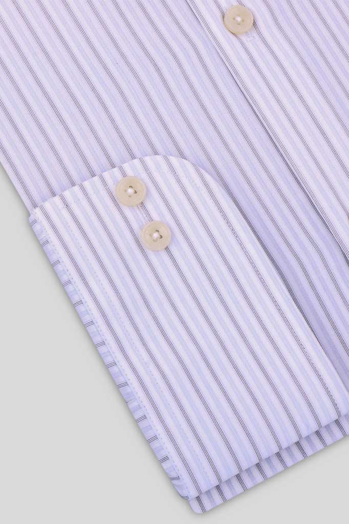 Casual Autograph Shirt SKU: AH20355-White - Diners