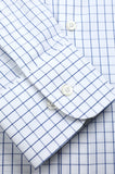 Formal Luxury Shirt SKU: AH20697-BLUE - Diners