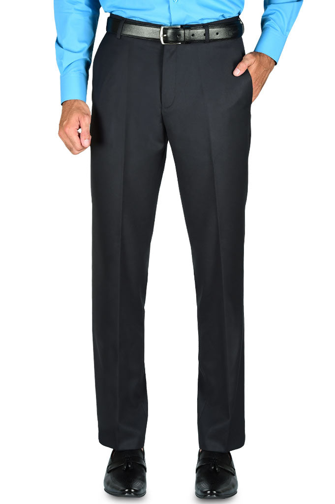Formal Trouser for Men SKU: BA1458-B-GREEN - Diners