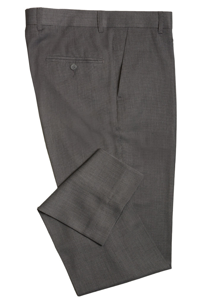 Formal Trouser for Men SKU: BA2869-L-Grey - Diners