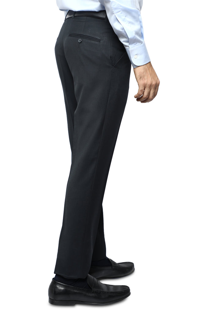 Formal Trouser for Men SKU: BA2879-D-BLUE