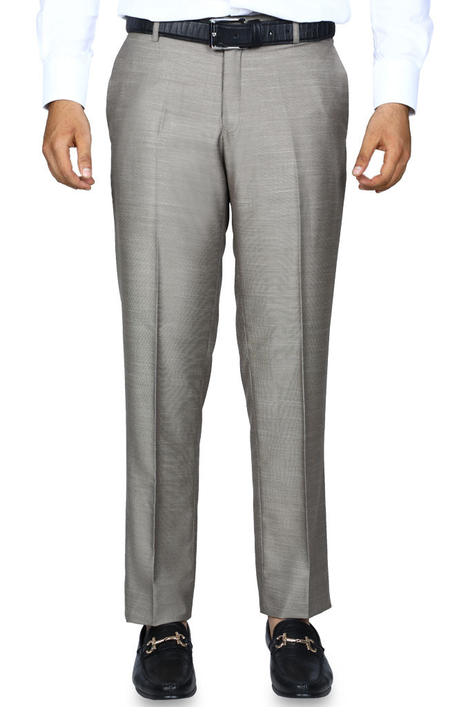 Formal Trouser for Men SKU: BA2891-FAWN