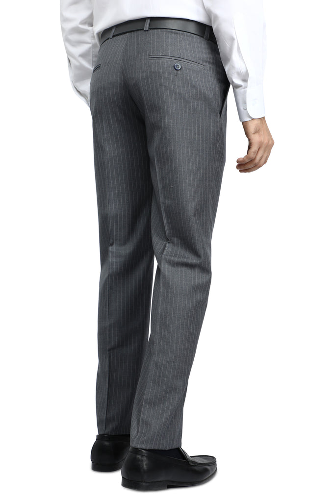 Formal Trouser for Man SKU: BA2923-GREY - Diners