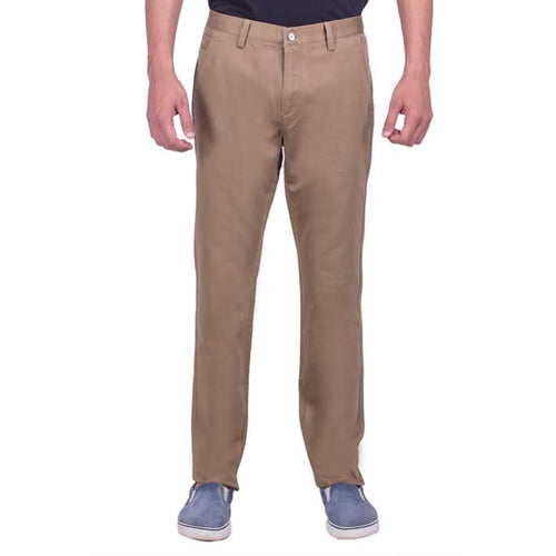 Imported Formal Cotton Trouser SKU: BD2666-Khaki