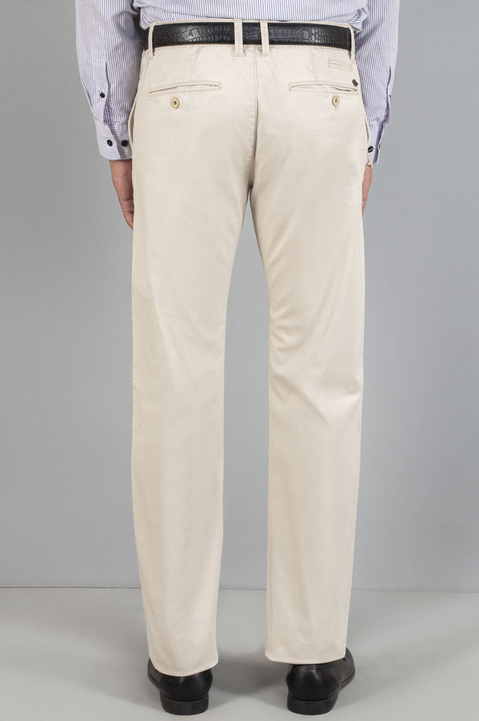 Casual Trouser in Sand SKU: BD2718-SAND
