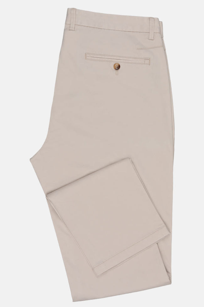 Casual Trouser SKU: BD2818-Off-White
