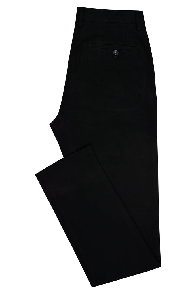 Casual Trouser SKU: BD2819-Black - Diners