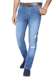 Casual Jeans  SKU: BJ2893 L-BLUE - Diners