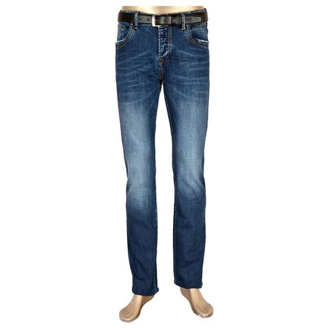 Jeans for Men in Blue SKU : BJ2482-BLUE