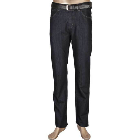 Formal Tropical Trouser in D-Grey SKU: BJ2602-D-GREY