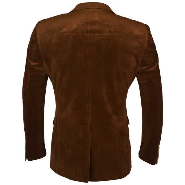 Regular Mens Blazer In SKU: CA3860-CAMIL