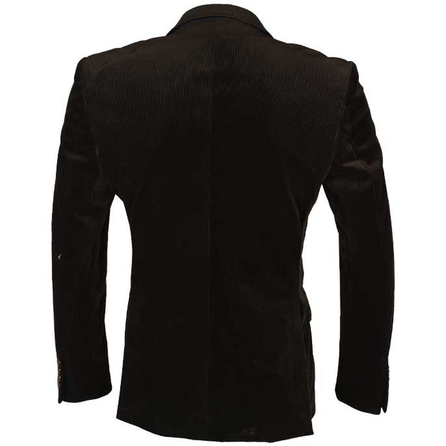 Regular Mens Blazer In SKU: CA3861-BROWN