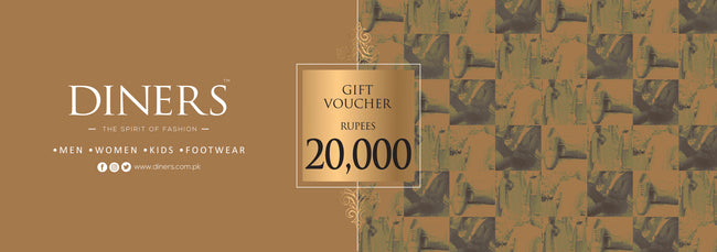 Gift Voucher Rs-20000