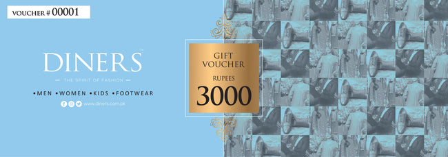 Gift Voucher Rs-3000