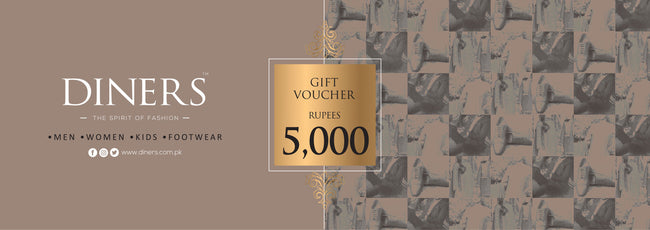 Gift Voucher Rs-5000