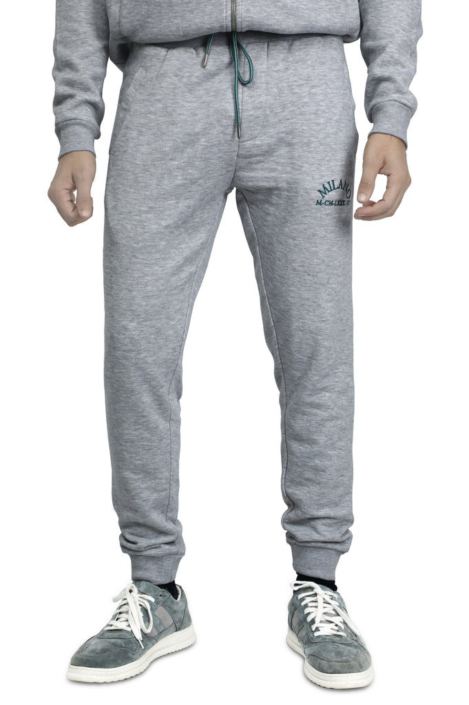 Diner's Men's Sports Trouser SKU: FA935-H-GREY - Diners